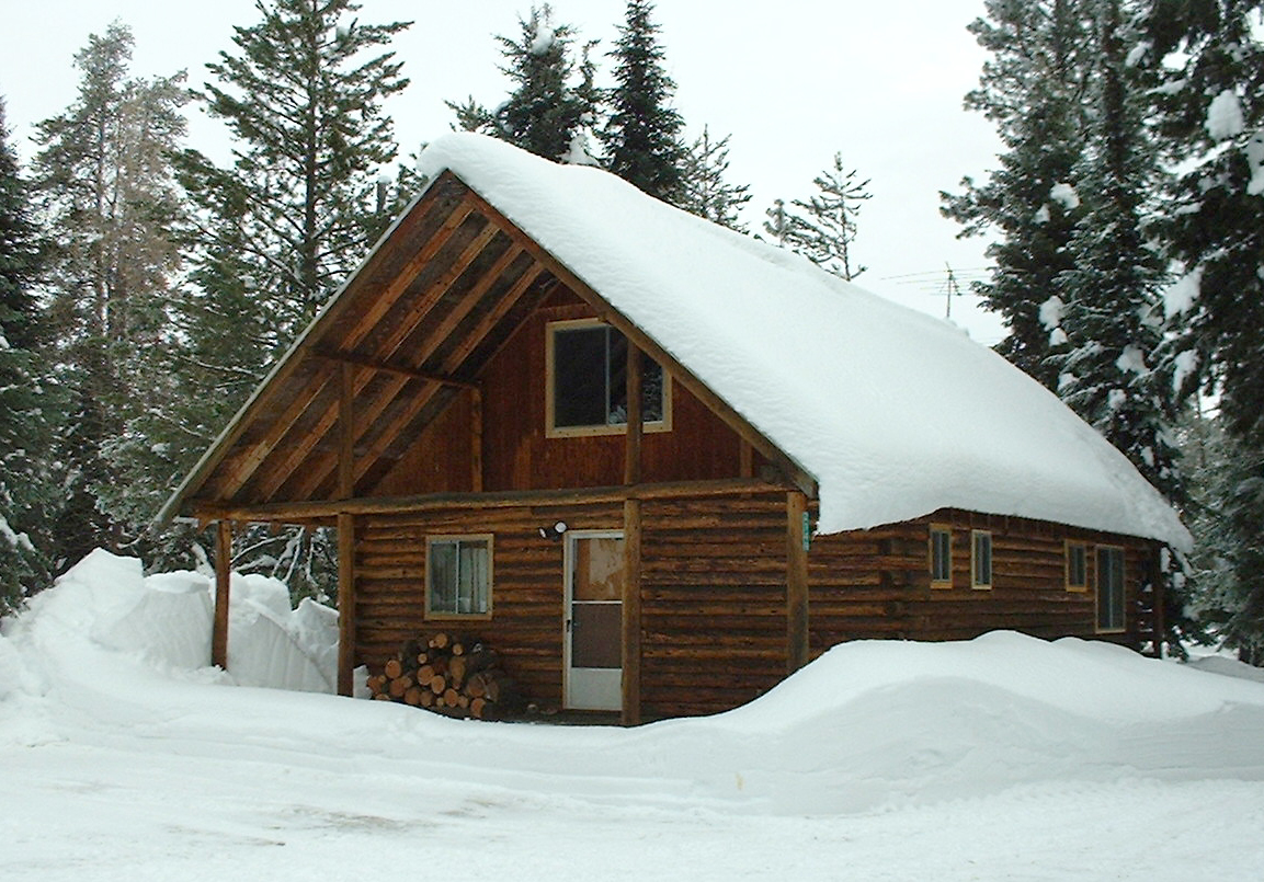 Berry cabin